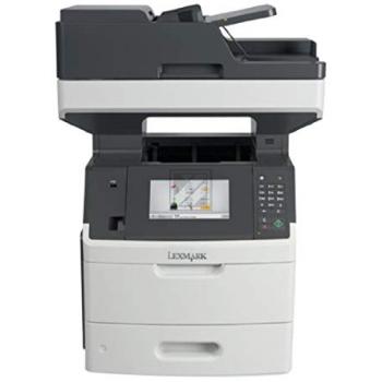 Lexmark XM 5170