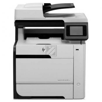 Hewlett Packard Color Laserjet Pro MFP M 476 DW