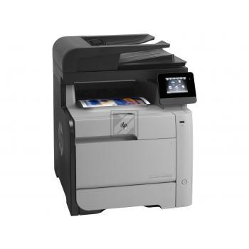 Hewlett Packard Color Laserjet Pro MFP M 476 DN