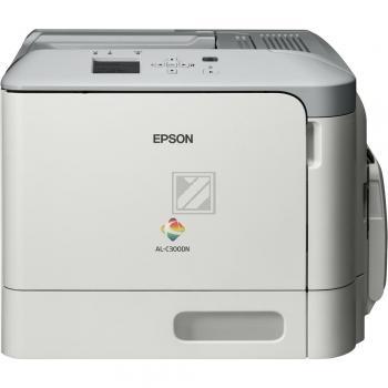 Epson Workforce AL-C 300 DN