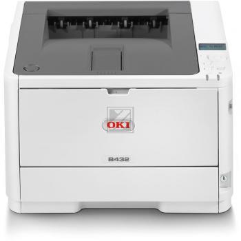 OKI B 432 DN