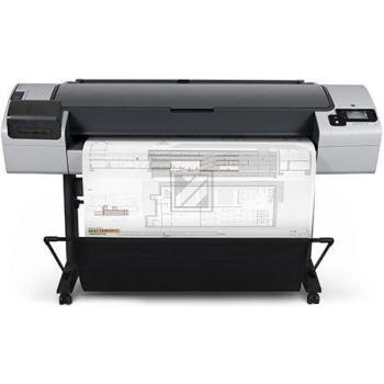 Hewlett Packard Designjet T 795