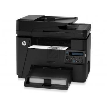 Hewlett Packard Laserjet Pro MFP M 225 DN
