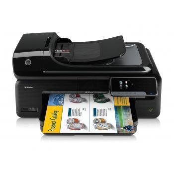 Hewlett Packard Officejet 7500 WF