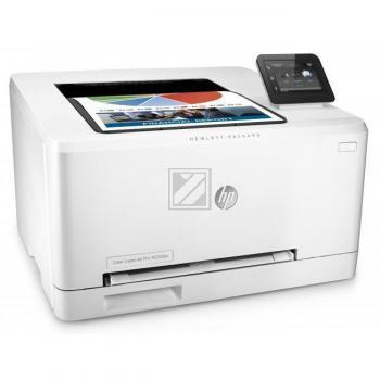 Hewlett Packard Color Laserjet Pro M 252