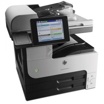 Hewlett Packard Laserjet Enterprise MFP M 725 N