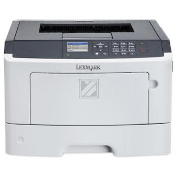 Lexmark MS 415