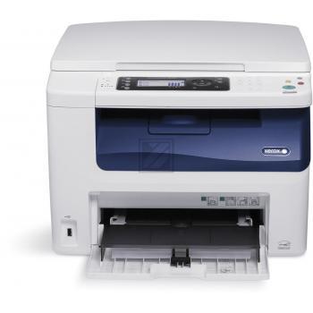 Xerox Workcentre 6025 V/BI