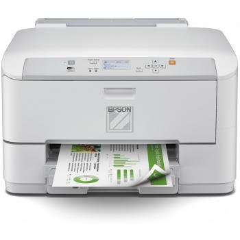 Epson Workforce Pro WF-M 5190