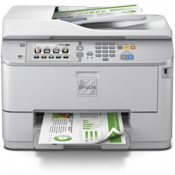 Epson Workforce Pro WF-M 5690 WF