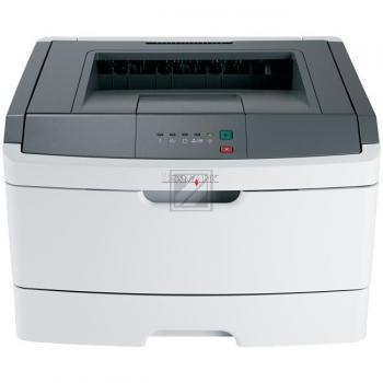Lexmark Optra E 260 DN