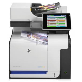 Hewlett Packard Laserjet Enterprise 500 MFP M 575