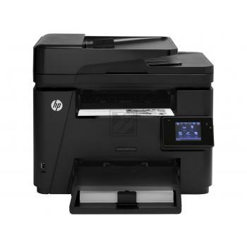 Hewlett Packard Laserjet Pro MFP M 225 RDN