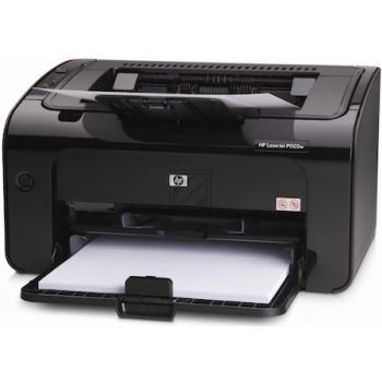Hewlett Packard Laserjet Pro P 1101