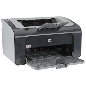 Hewlett Packard Laserjet Pro P 1105 W