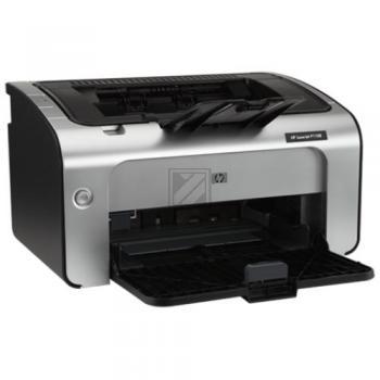 Hewlett Packard Laserjet Pro P 1107 W