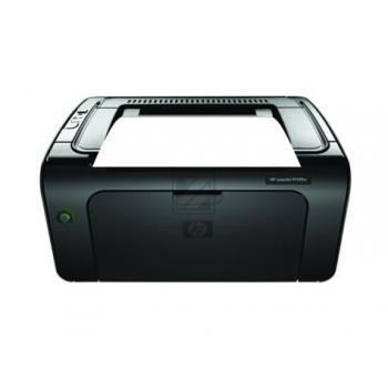 Hewlett Packard Laserjet Pro P 1109 W