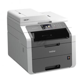 Brother DCP-9022