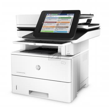Hewlett Packard Laserjet Enterprise MFP M 527