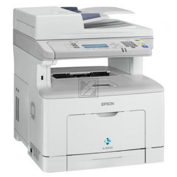 Epson Workforce AL-MX 300