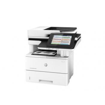 Hewlett Packard Laserjet Enterprise MFP M 527 C
