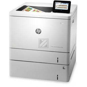 Hewlett Packard Color Laserjet Enterprise M 577 C