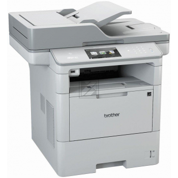 Brother MFC-L 6800