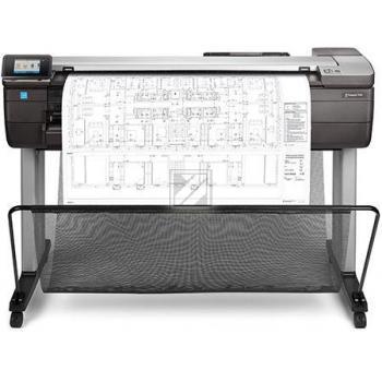 Hewlett Packard Designjet T 830
