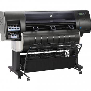 Hewlett Packard Designjet T 7200