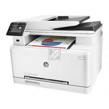 Hewlett Packard Color Laserjet Pro MFP M 274 N