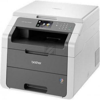 Brother DCP-9017