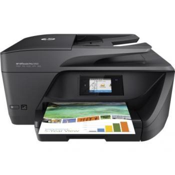 Hewlett Packard Officejet Pro 6960 AIO