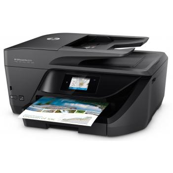 Hewlett Packard Officejet Pro 6970