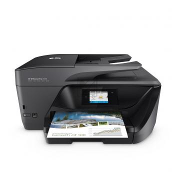 Hewlett Packard Officejet Pro 6970 AIO