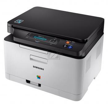 Samsung Xpress SL-C 480 FN