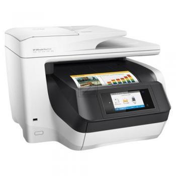 Hewlett Packard Officejet Pro 8725