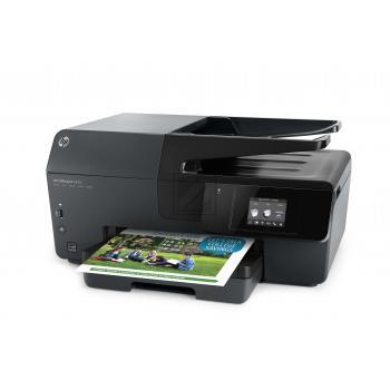 Hewlett Packard OfficeJet 6820 E-AIO