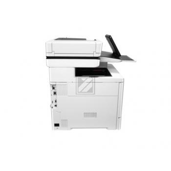 Hewlett Packard Color Laserjet Enterprise Flow M 577 C
