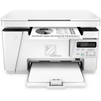 Hewlett Packard Laserjet Pro MFP M 26 W