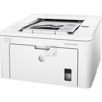 Hewlett Packard Laserjet Pro M 203 DN