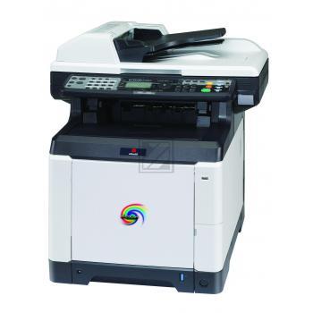 Olivetti D-Color MF 2604 EN