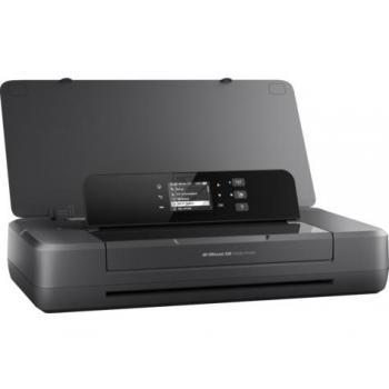 Hewlett Packard Officejet 202 Mobile