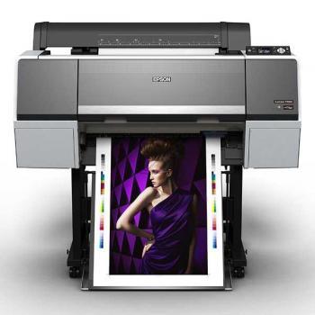 Epson Surecolor SC-P 7000 Violet Spectro