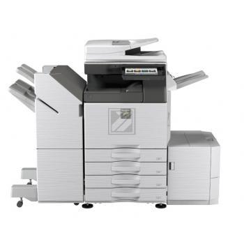 Sharp MX 6070