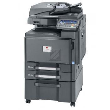Olivetti D-Copia 4500 MF Plus