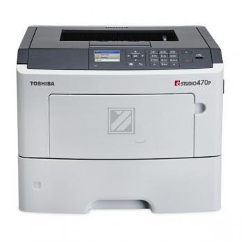 Toshiba E-Studio  470 P