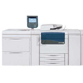 Xerox Color J 75 Press