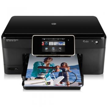 Hewlett Packard Photosmart Premium e-AIO C 310