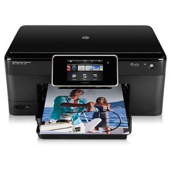 Hewlett Packard Photosmart Premium C 310 B