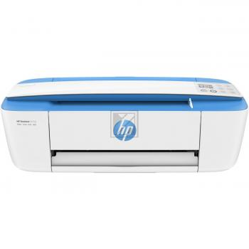 Hewlett Packard Deskjet 3755 (blue)